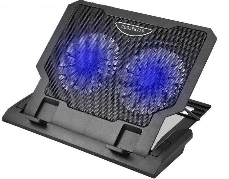 cooling pad untuk mengatasi laptop lemot