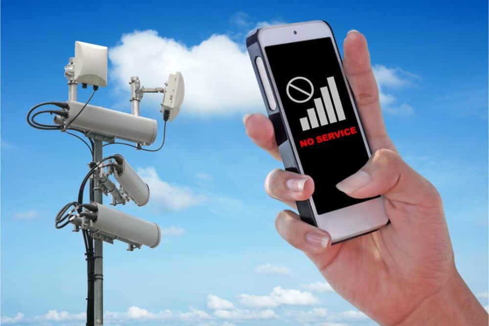 caram memperbaiki jaringan menguatkan sinyual internet