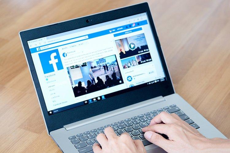 Cara Menonaktifkan Facebook Menggunakan Laptop atau PC