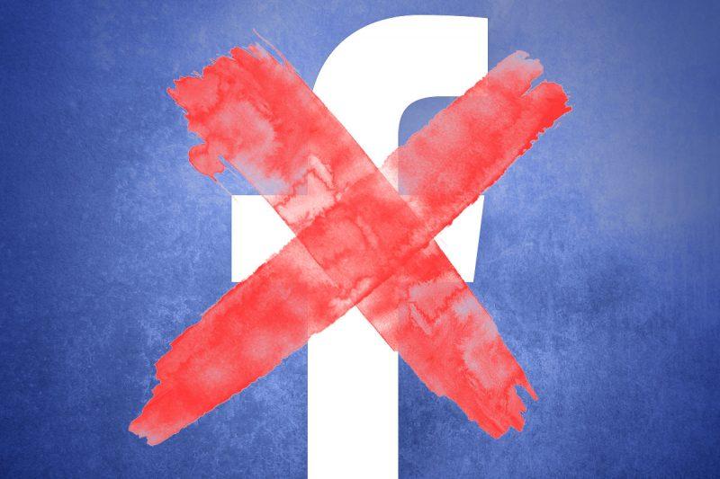 cara menonaktifkan facebook dengan mudah