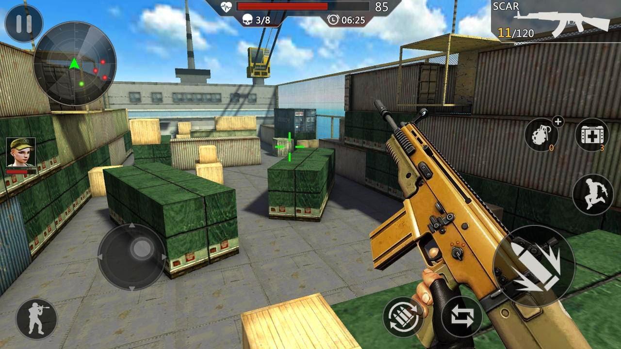 game perang terbaik cover strike