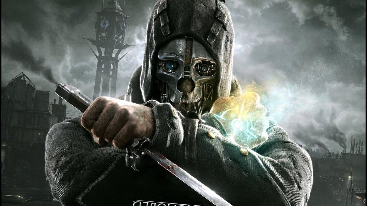 permainan Dishonored