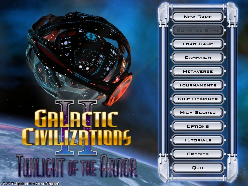 permainan galactic civiliation