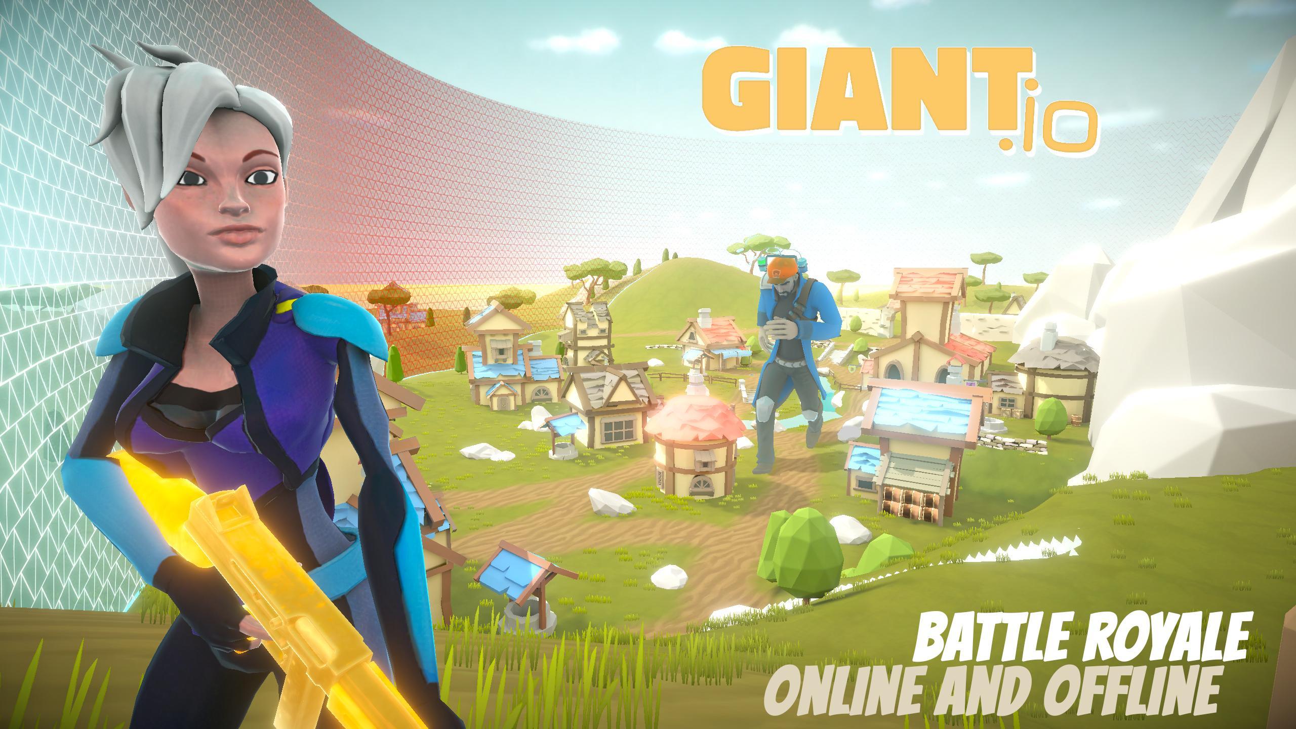 game android tembak-tembakan