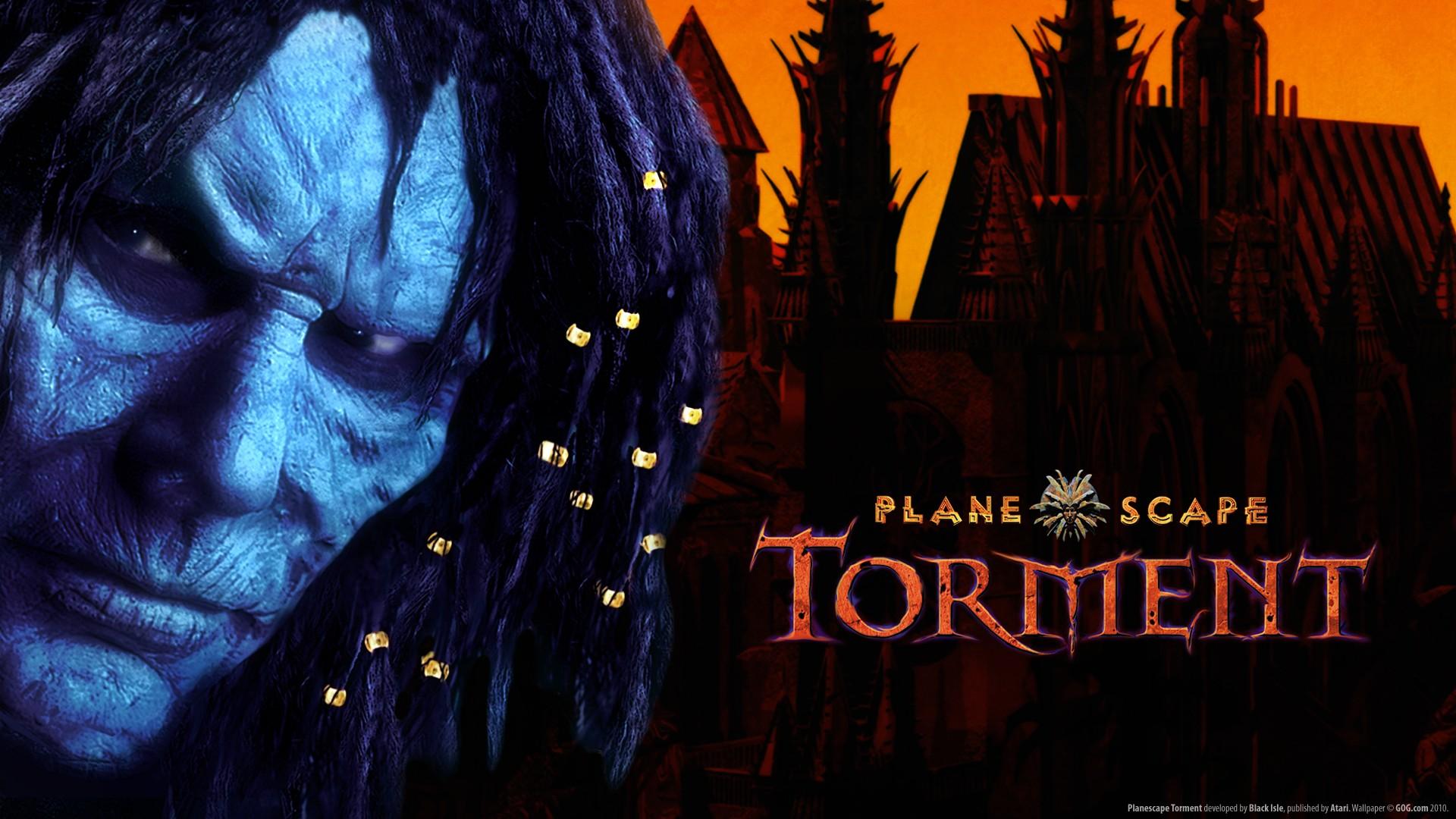 permainan di PC Planne scape torment