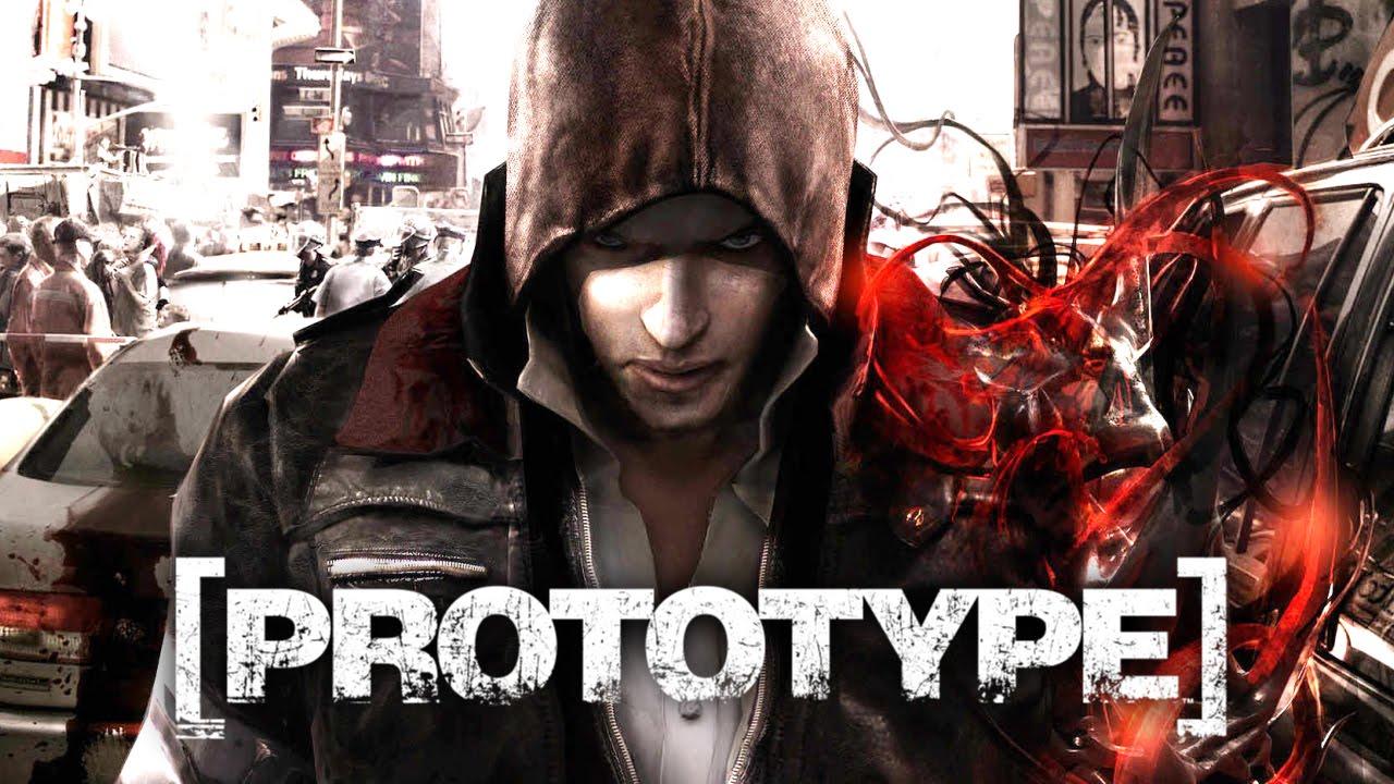 game prototype untuk laptop dan komputer
