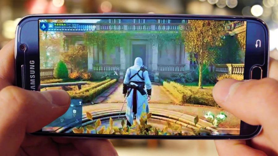 game androidi terbaik 2020