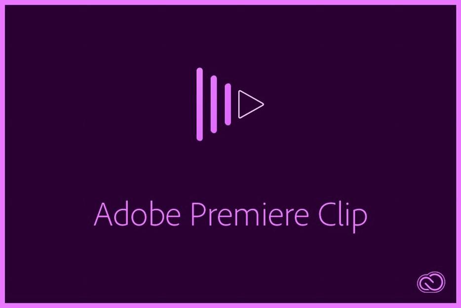 aplikasi adobe premiere clip