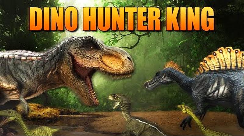 Dino Hunter King