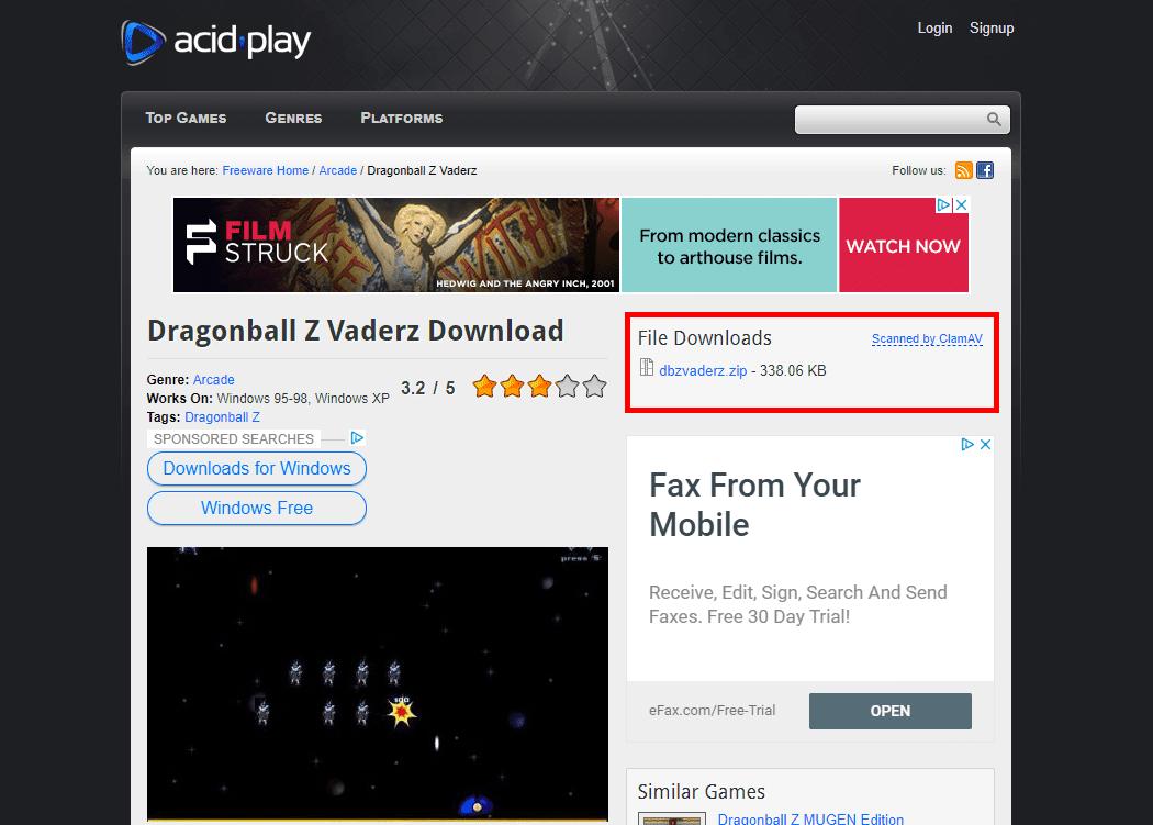 situs game acid play