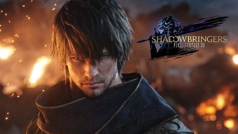permainan Final Fantasy XIV: Shadowbringers