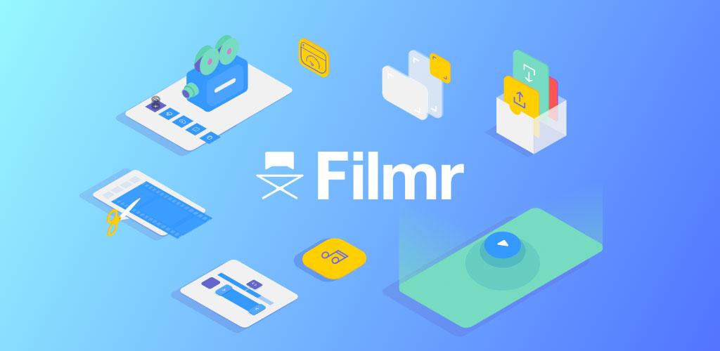 aplikasi edit video filmr