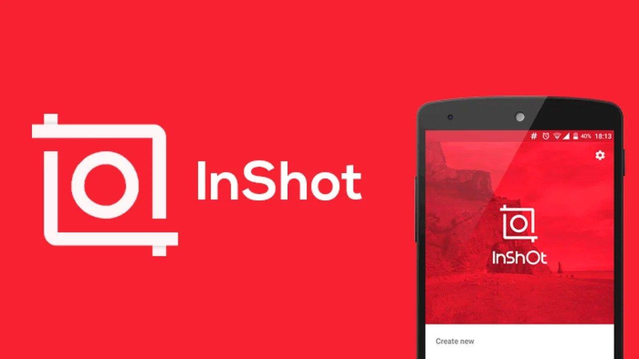 inshot sebagai aplikasi untuk mengedit video