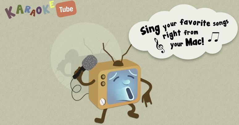 aplikasi karaoke pada Apple