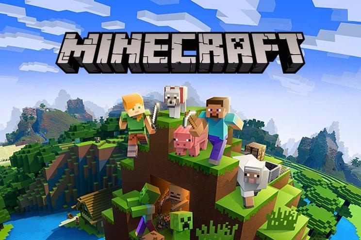 game membangun rumah minecraft