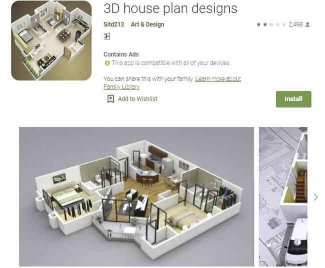 aplikasi untuk desain di HP