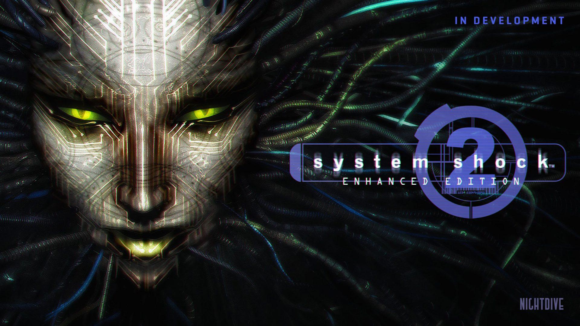permainan terbaik di komputer System Shock 2