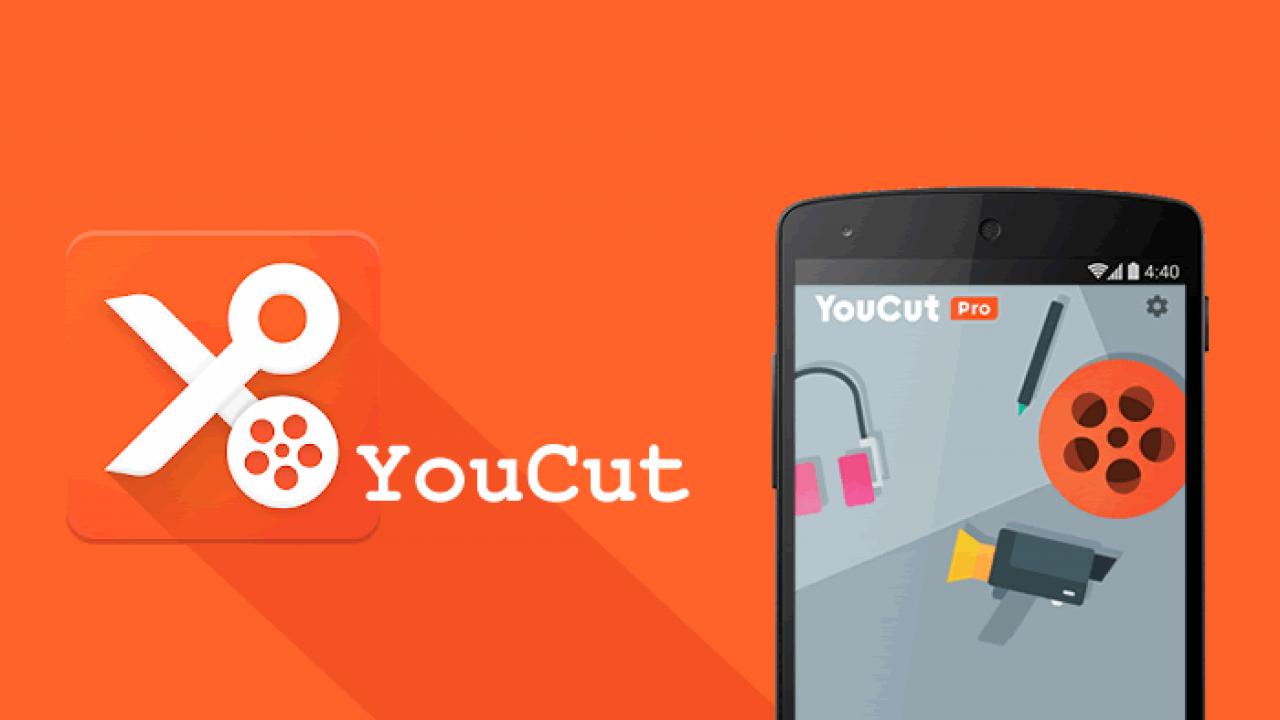 download aplikasi edit video Youcut