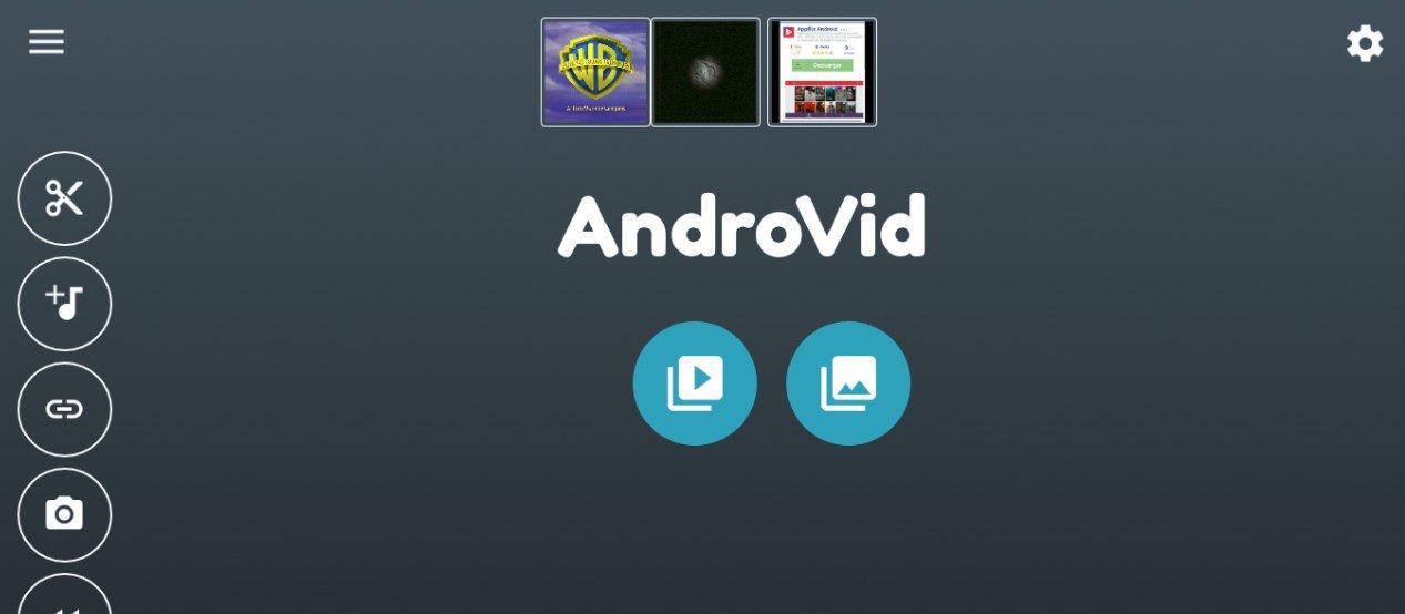 download aplikasi edit video Androvid