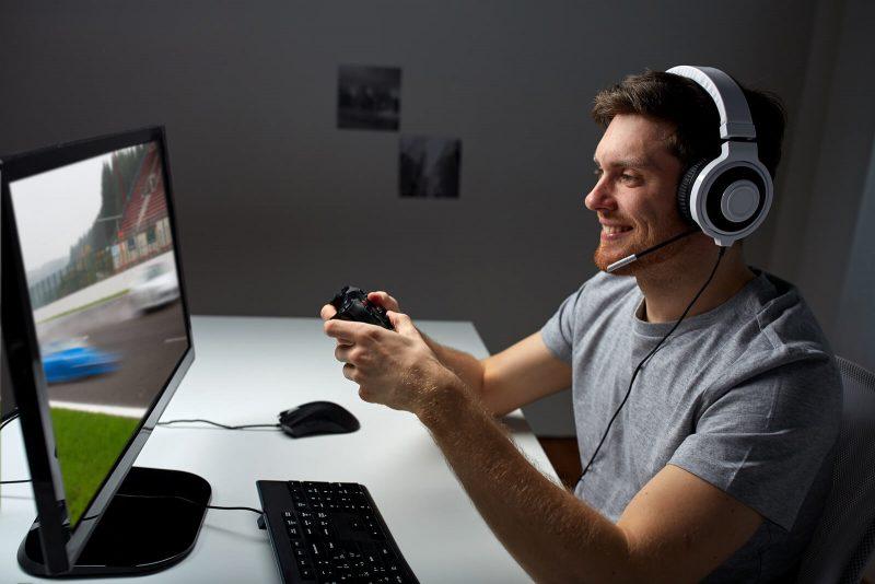 main game pc agar seru & nyaman menyenangkan tanpa lag