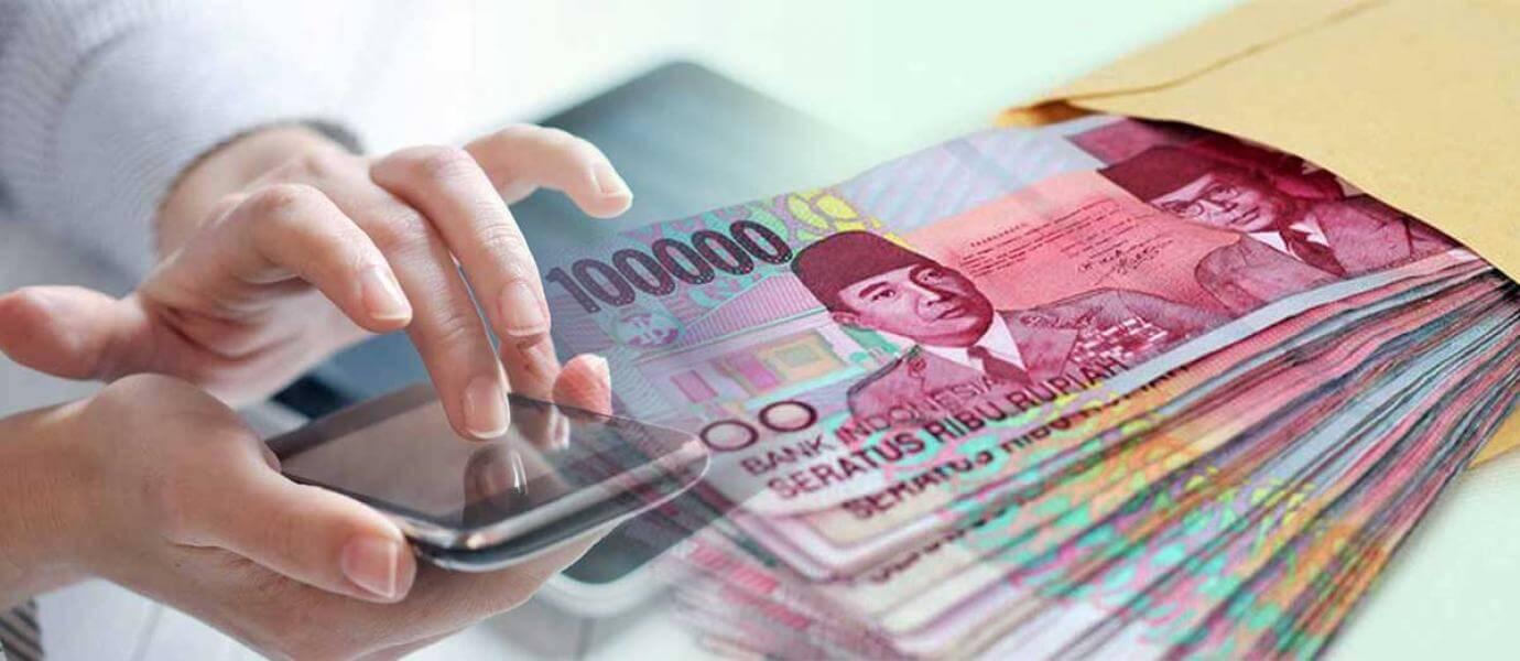 Aplikasi yang bisa membuat mendapatkan uang