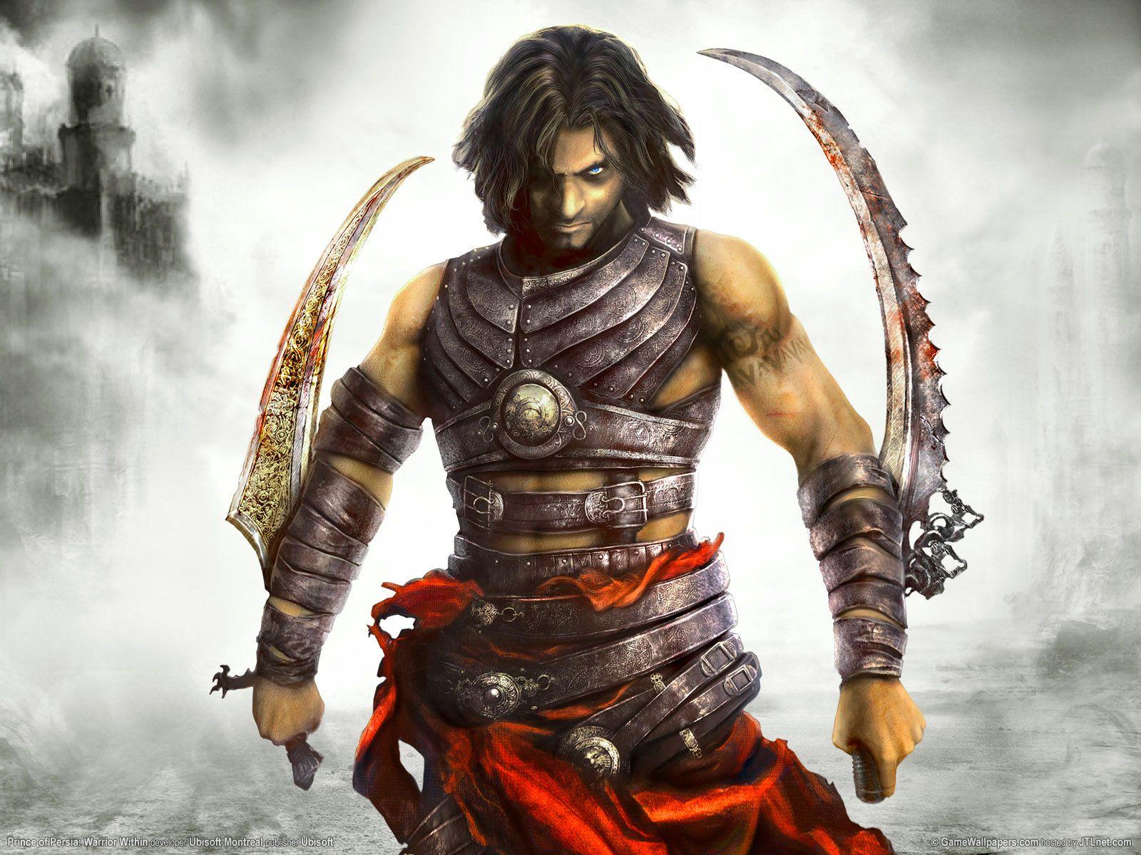 game prince of persia di PC
