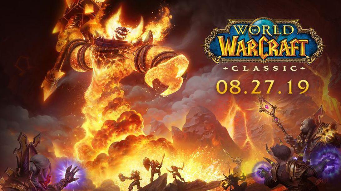 permainan World of Warcraft