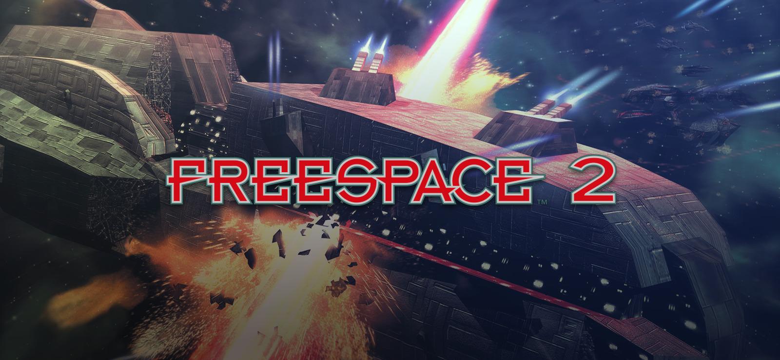 download permainan Freespace 2