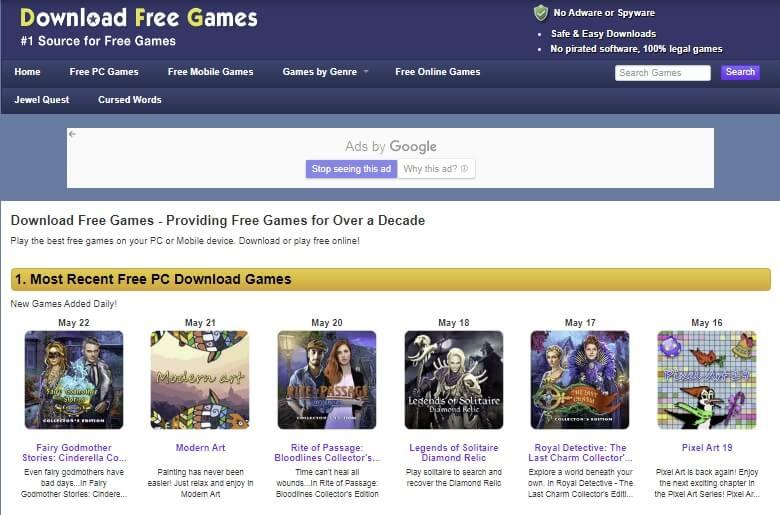 situs download game terlengkap