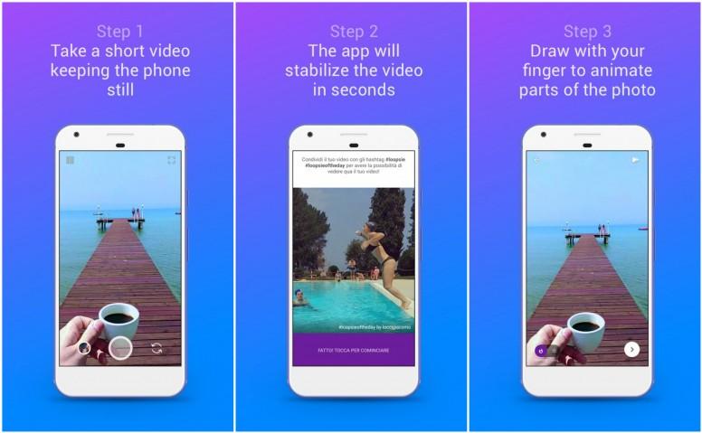 download aplikasi edit video loopsie