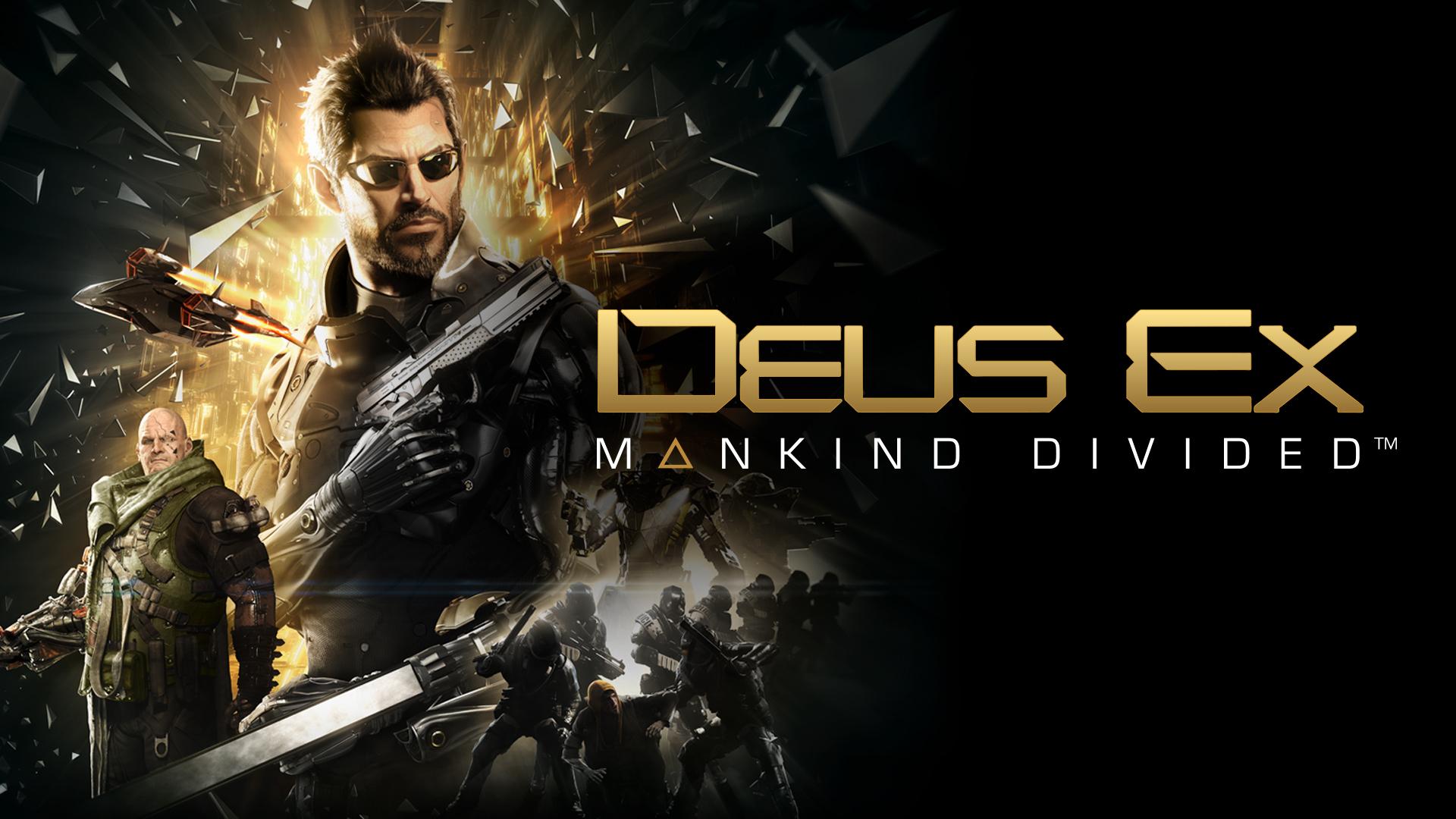 download game pc Deus Ex