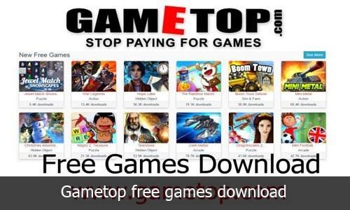 download game di gametop