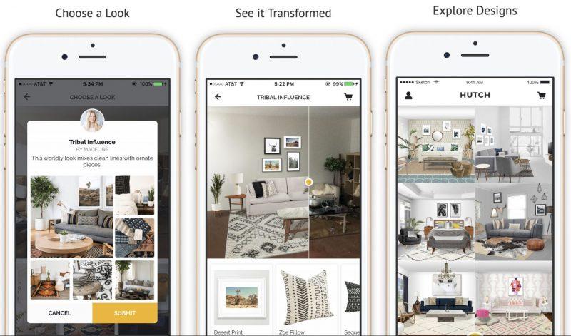 aplikasi ios desain rumah