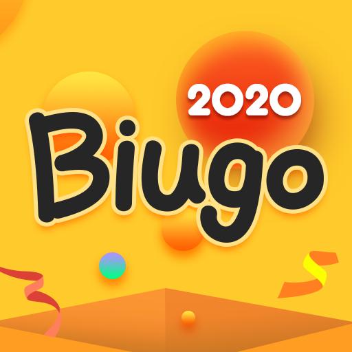 edit video dengan Biugo