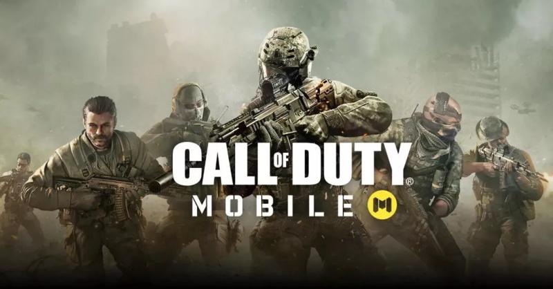 game perang Call of Duty