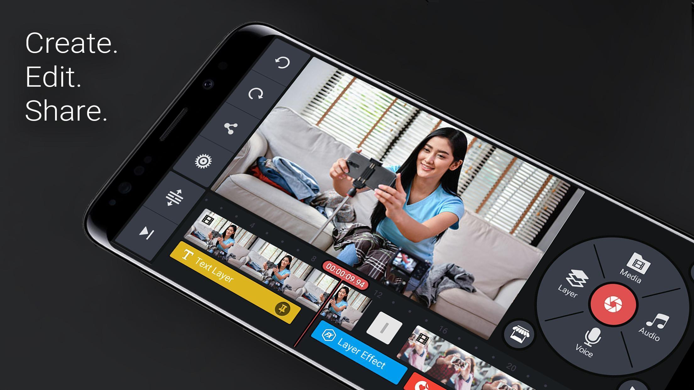 aplikasi kinemaster untuk edit video