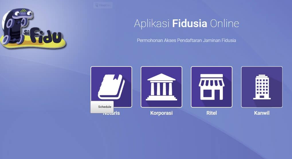 aplikasi fidusia