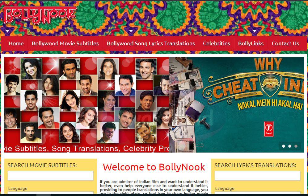 download subtitle lagu film india berbahasa Indonesia
