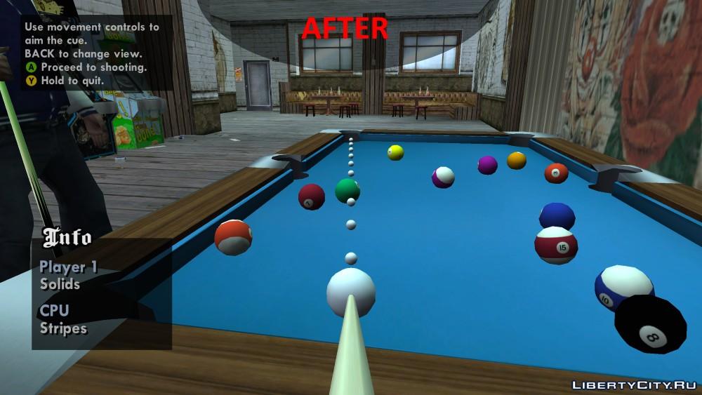 main mini game di GTA San Andreas