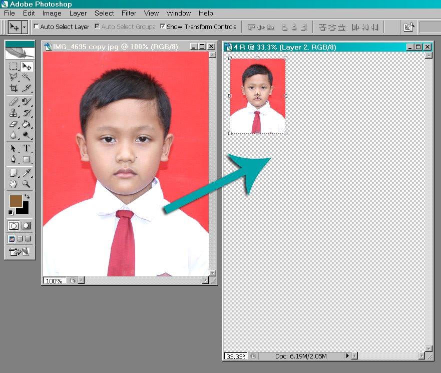 cara mengecilkan gambar