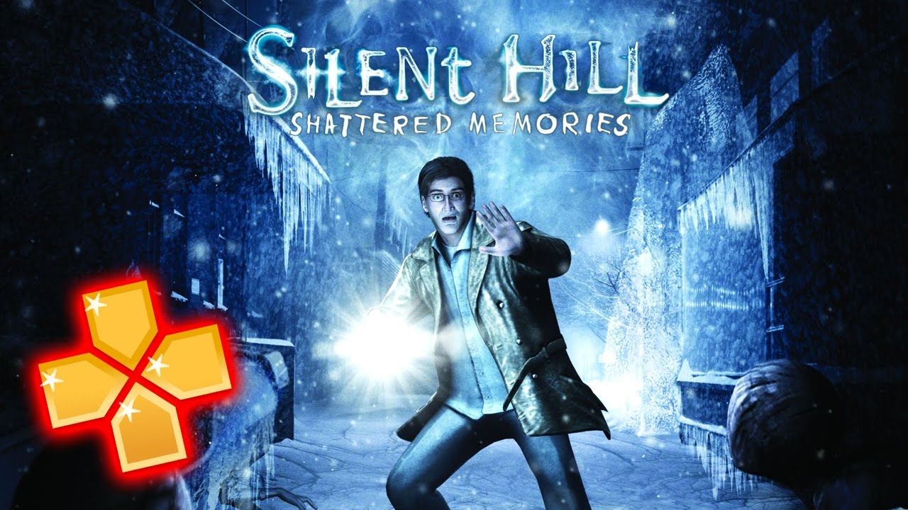 game ppsspp silent hill