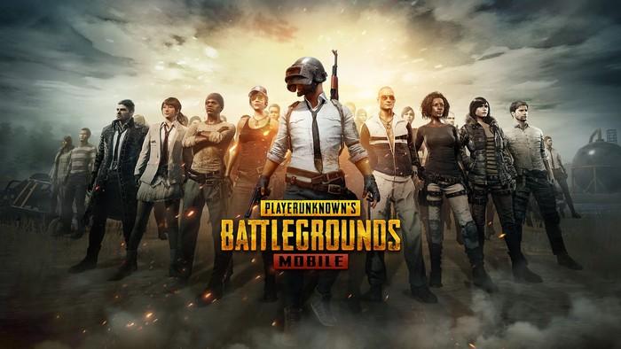 main game pubg gratis