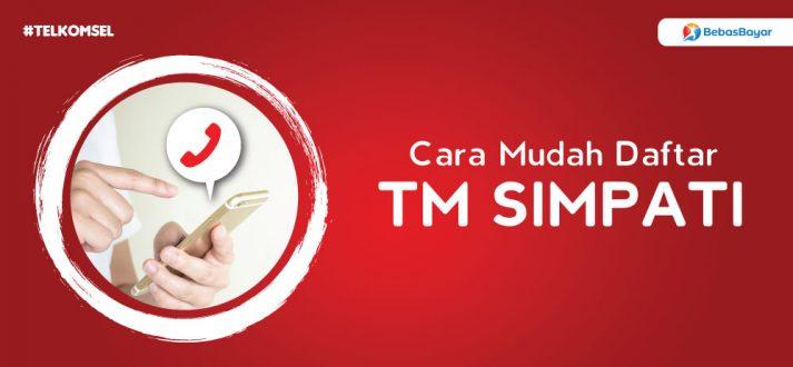 Paket TM Simpati Talkmania