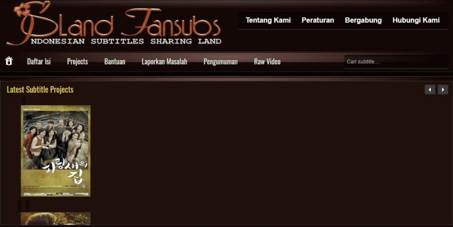 download subtitle film bahasa Indonesia