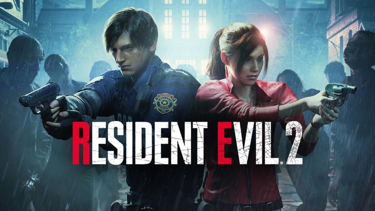 download game resident evil terbaik