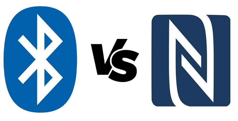 perbandingan NFC & Bluetooth