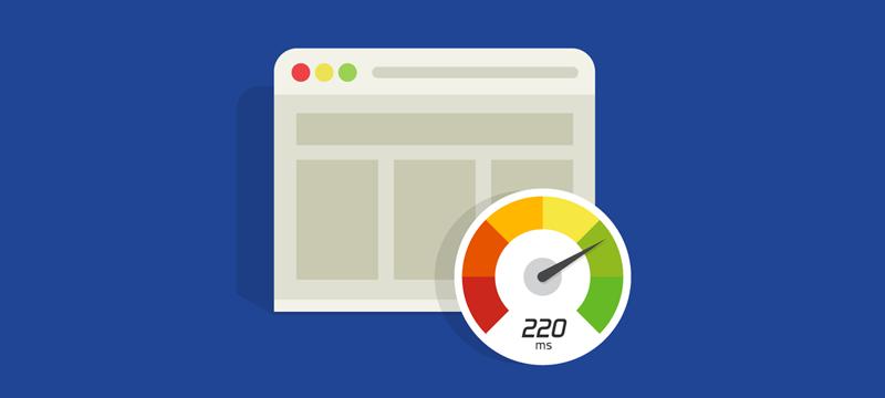 mempercepat kecepatan website
