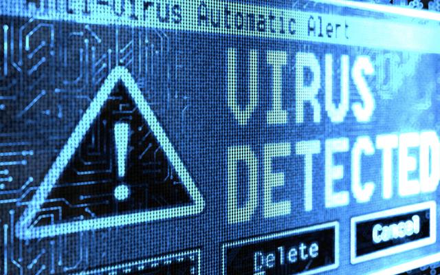 virus di dalam penggunaan cheat game