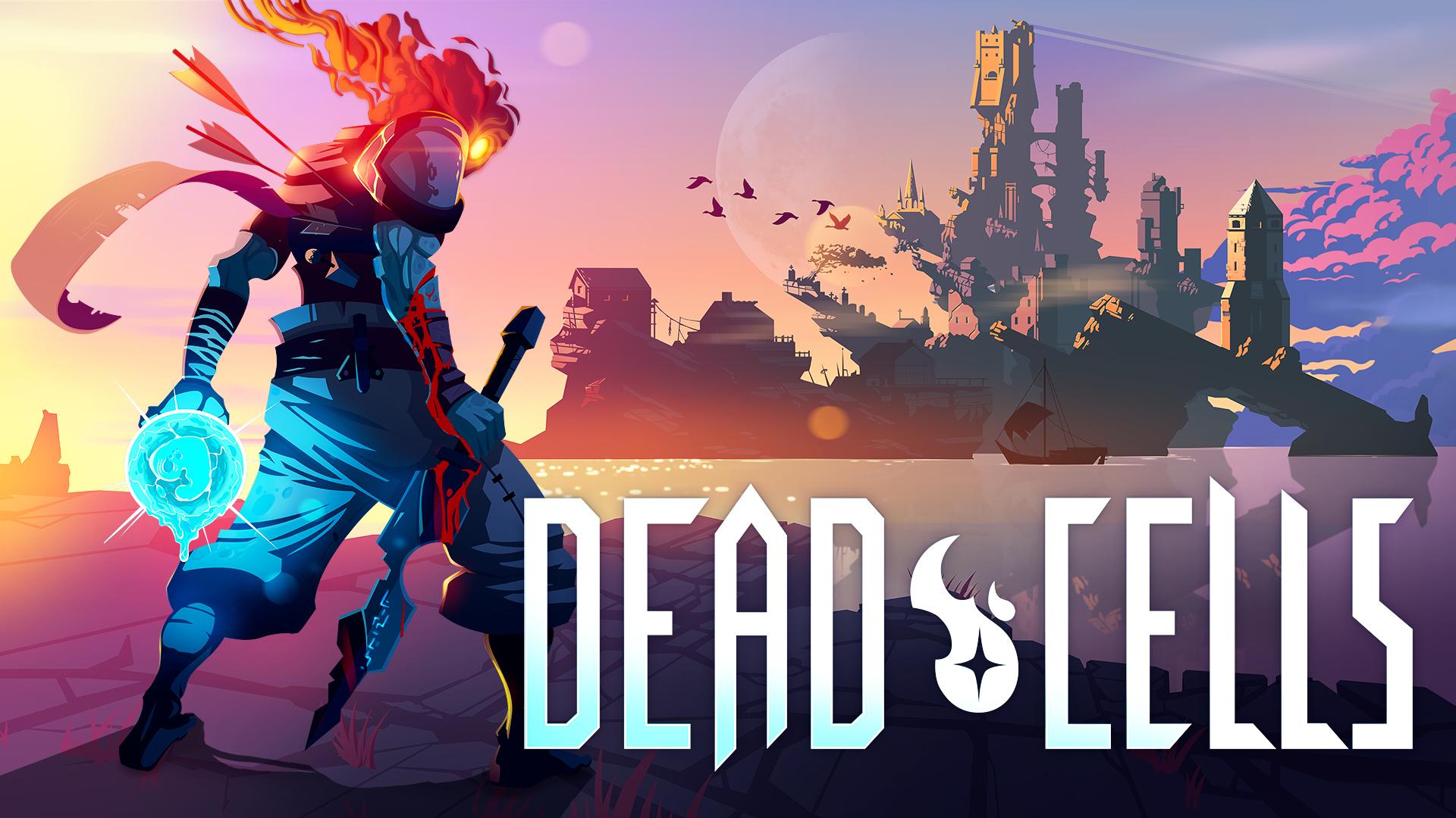 permainan dead cells terbaik