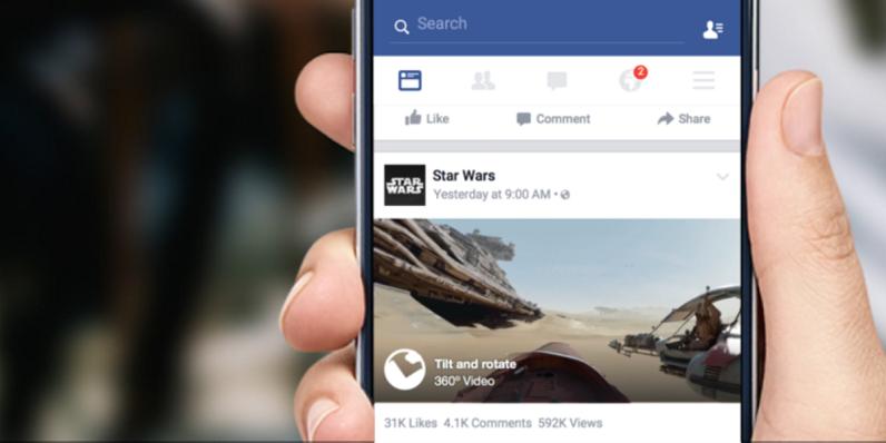 menghasilkan uang dari facebook video